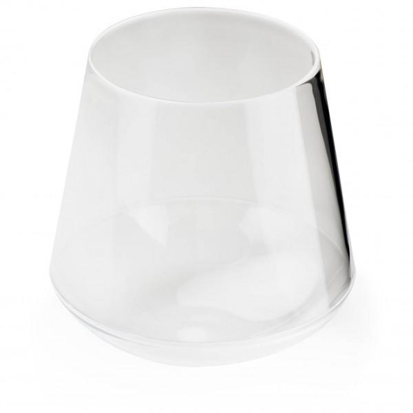 GSI - Stemless Red Wine Glass - Weinglas