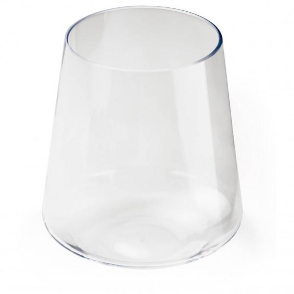 GSI - Stemless Wine Glass - Weinglas