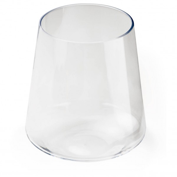 GSI - Stemless Wine Glass - Wine glass