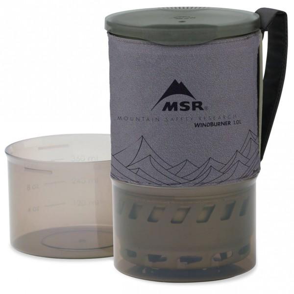 MSR - WindBoiler 1.0L Pot - Casserole