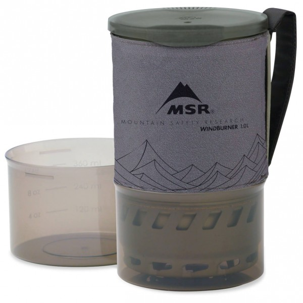 MSR - WindBoiler 1.0L Pot - Kattila