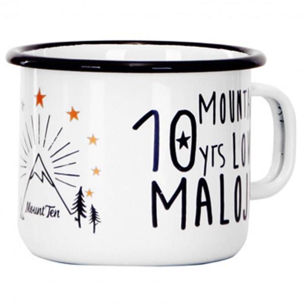 Maloja - BacherM. - Mug