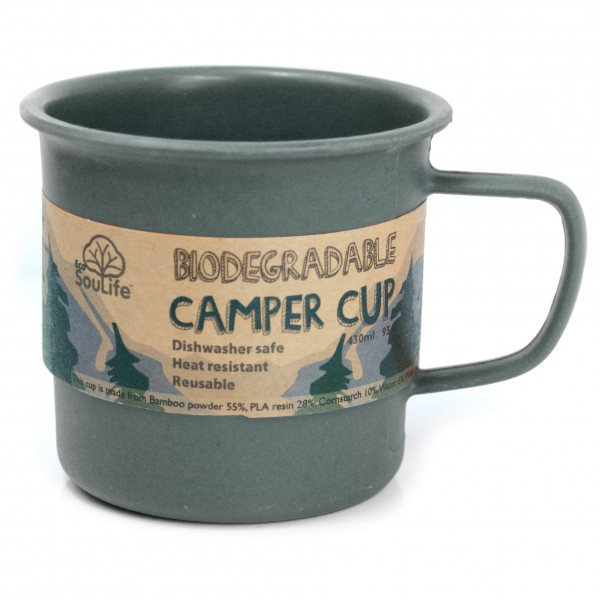 EcoSouLife - Camper Cup - Outdoor-mok