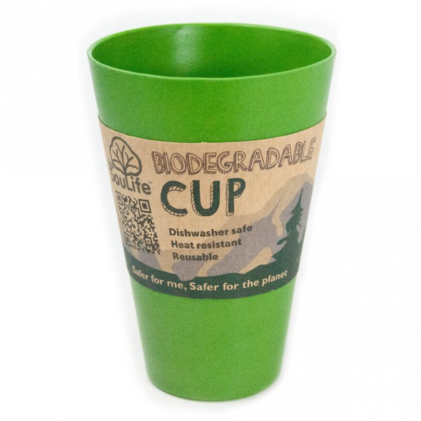 EcoSouLife - Cup - Becher