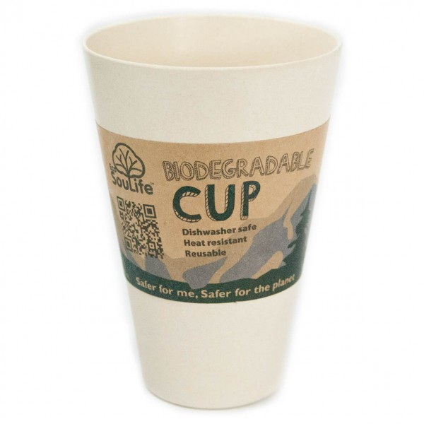 EcoSouLife - Cup - Beker