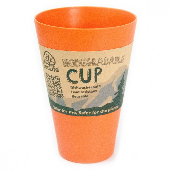 EcoSouLife - Cup - Muki