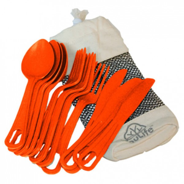 EcoSouLife - Cutlery Cluster - Bestekset