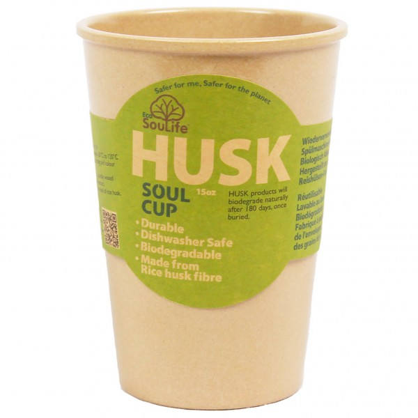 EcoSouLife - Soul Cup - Muki