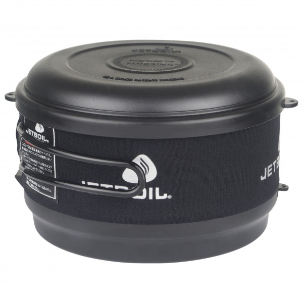 Jetboil - 1.5 L Fluxring Cooking Pot - Pan