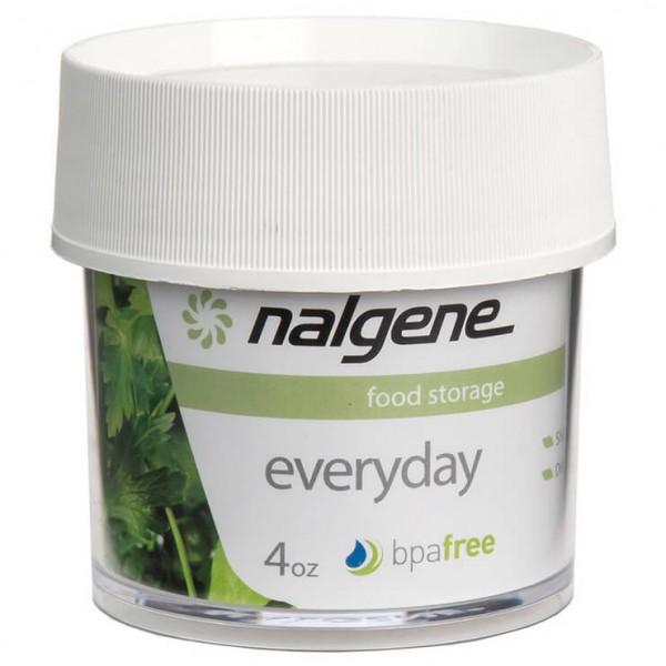 Nalgene - Dose Polycarbonat - Elintarvikkeiden säilytys