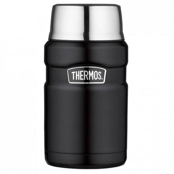Thermos - Afsluitbare etensschaal King