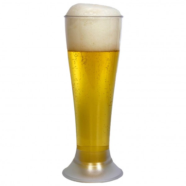 Waca - Polycarbonat Beer glass