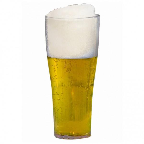 Waca - Polycarbonat Glas voor witbier