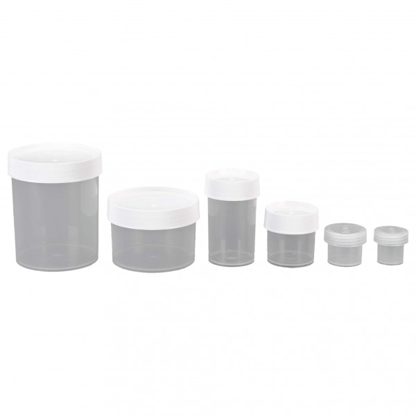 Nalgene - Polycarbonat-Container - Storage containers