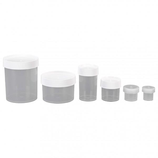 Nalgene - Polycarbonat-Dose - Vorratsdose
