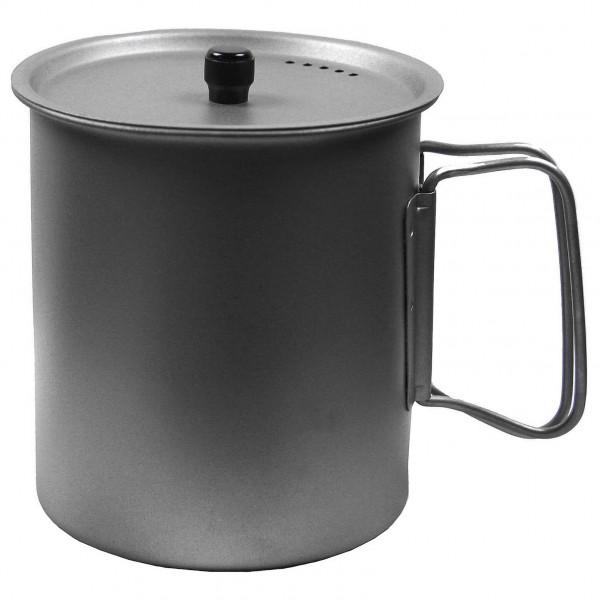 Vargo - Ti-Lite Mug - Casserole