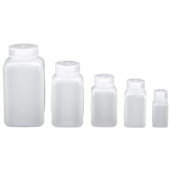 Nalgene - Wide-mouth bottle Cuboid