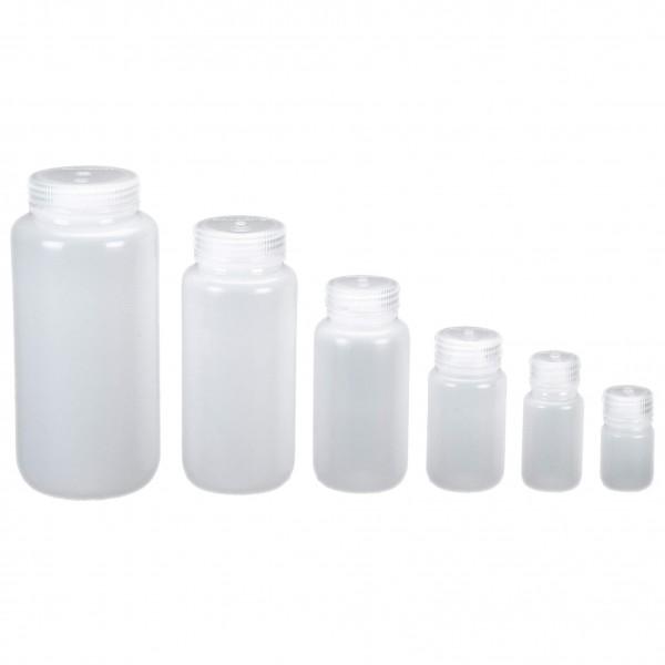 Nalgene - Leveäkaulainen pullo Pyöreä