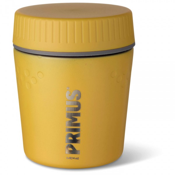 Primus - TrailBreak Lunch Jug 400 - Afsluitbare etensschaal