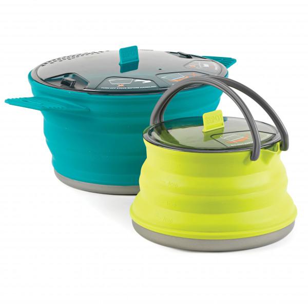 Sea to Summit - X-Set 33 - Kit de vaisselle