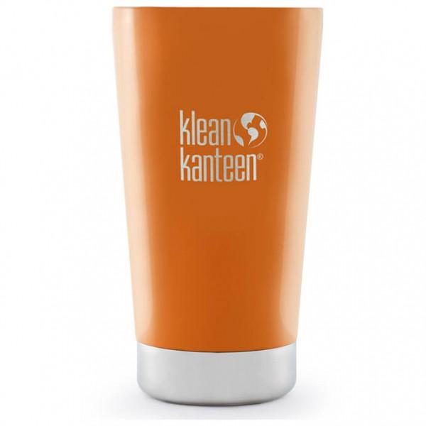 Klean Kanteen - Kanteen Vacuum Insulated Pint Cup - Becher