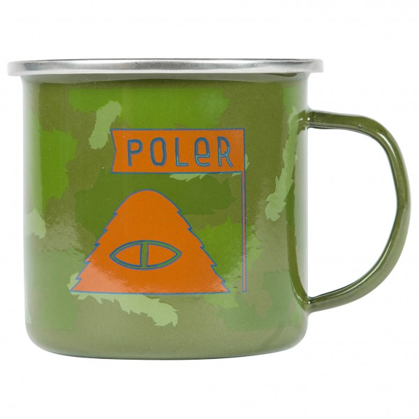Poler - Camp Mug - Drinkbeker