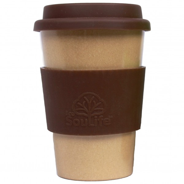 EcoSouLife - Cafe Traveler - Becher