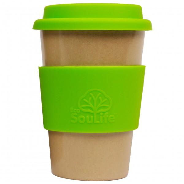 EcoSouLife - Cafe Traveler - Becher