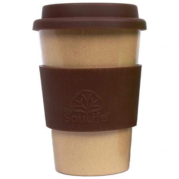 EcoSouLife - Cafe Traveler - Mug