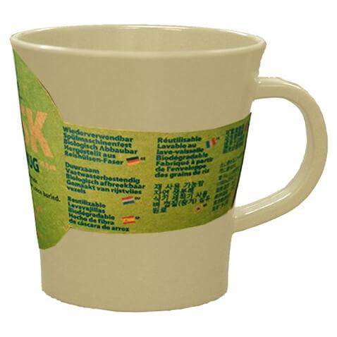 EcoSouLife - Soul Mug - Bägare