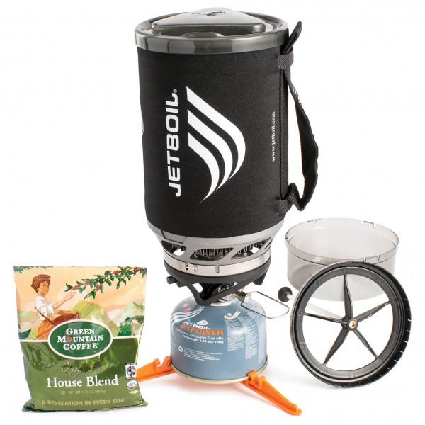 Jetboil - Grande Java Kit - Kattila