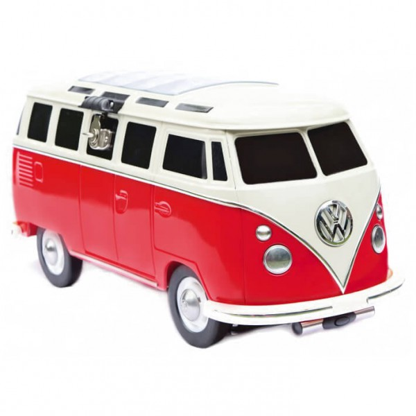 The Monster Factory - VW Camper Van Cool Box - Coolbox