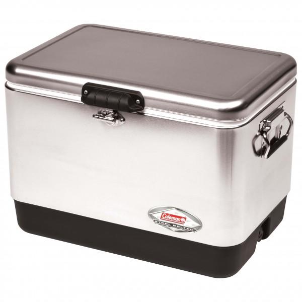 Coleman - Steel-Belted Cooler 54Qt - Boîte réfrigérante
