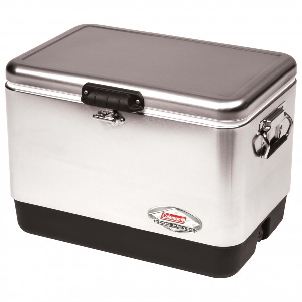 Coleman - Steel-Belted Cooler 54Qt - Kühlbox