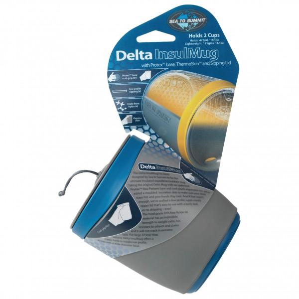 Sea to Summit - Delta Insul-Mug - Outdoor cup