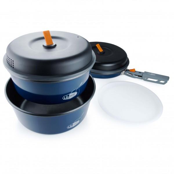 GSI - Bugaboo Base Camper - Batterie de cuisine