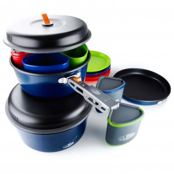GSI - Bugaboo Camper - Set de cuisson