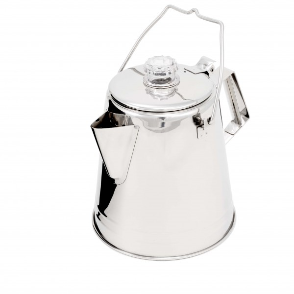 GSI - Glacier Stainless Perc - Percolateur