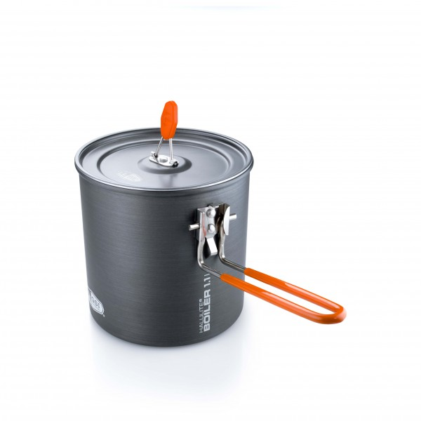 GSI - Halulite Boiler - Pot