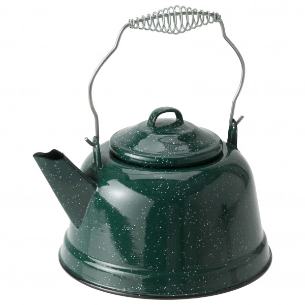 GSI - Tea Kettle - Kessel