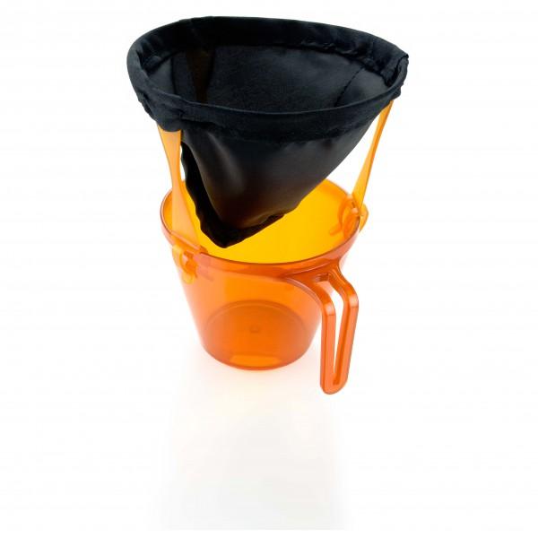 GSI - Ultralight Java Drip - Filtre à café
