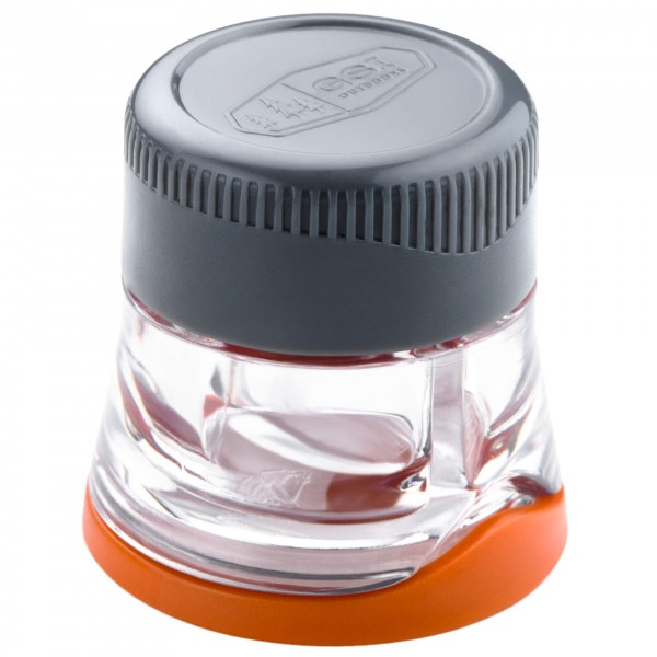GSI - Ultralight Salt And Pepper Shaker - Spice shaker