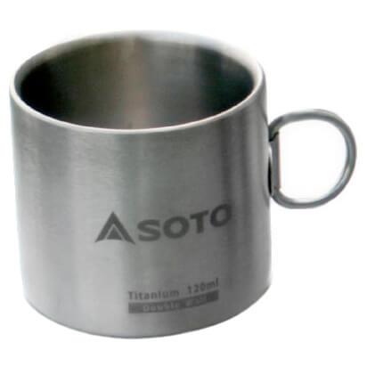 Soto - AeroMug - Kopp