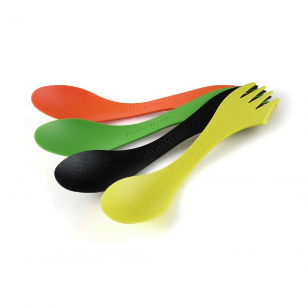 Light My Fire - Spork Original (4-Pack)