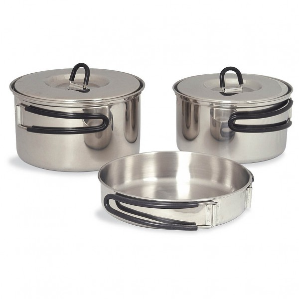 Tatonka - Cookset Regular - Set de cuisson