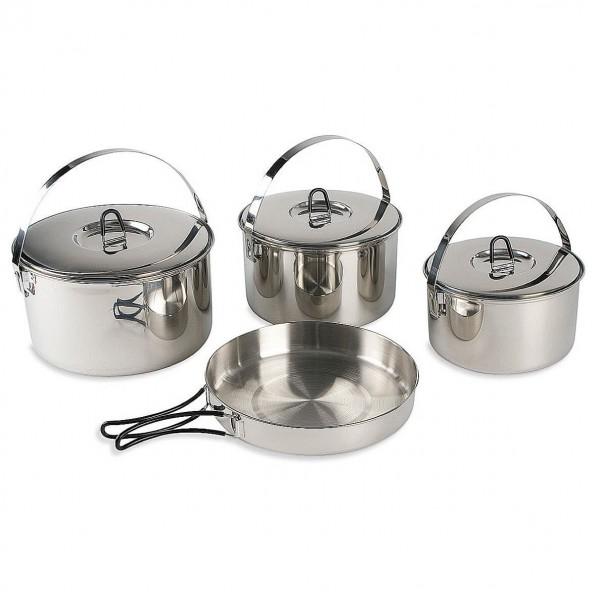"Tatonka - Family Cook Set """"L"""" - Ruoanvalmistussetti"