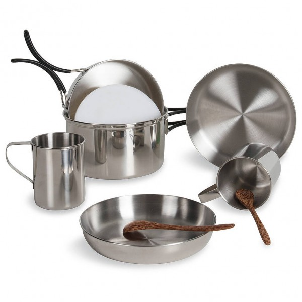 Tatonka - Picnic Set - Set de cuisson