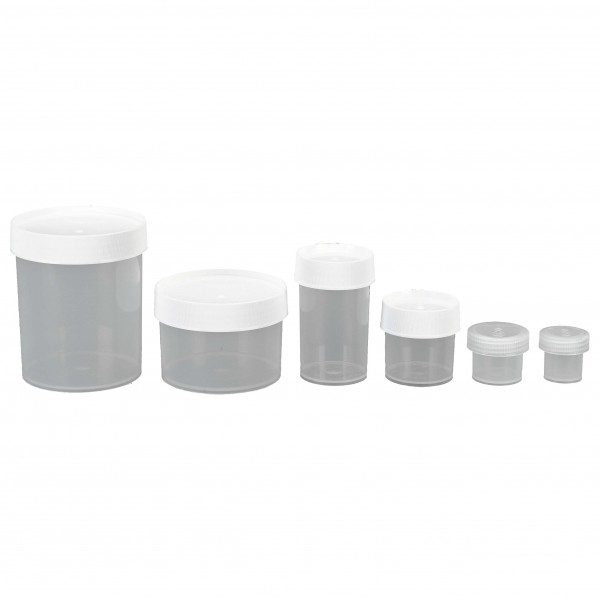 Nalgene - Dose Polypropylen - Storage containers