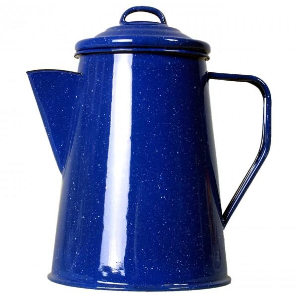 Basic Nature - Emaille Kaffeekanne - Pot