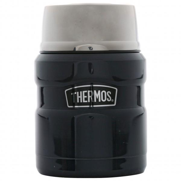 Thermos - Gamelle King - Conservation de la nourritur